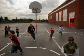 "by: Christopher Onstott The Portland school board's recently adopted ""Racial Educational Equity Policy"" contends that the district's ""historic, persistent achievement gap"" between white students and minority students is unacceptable. Letter writers weigh in on the controversial topic."