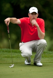 by: Submitted photo Scott Erdmann, a golf pro at Oswego Lake Country Club, is competing in the PGA tour this weekend.