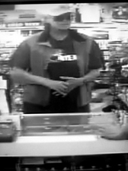 by: Contributed photo This image is taken from security video of a woman who bought a $10,000 winning lottery ticket. The video is the only evidence that might link her to her unclaimed ticket.