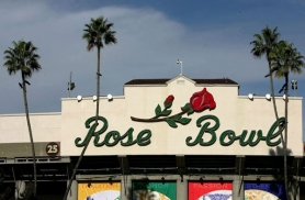by: Donald Miralle The Pac-12 winner gets an automatic berth in the Rose Bowl.