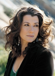 by: Courtesy of Amy Grant Gospel star Amy Grant is touring with Michael W. Smith for the first time in 20 years, stopping in the Portland area Sept. 14.