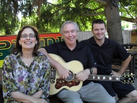 "by: BARB RANDALL Irishmen Lenore LeMans, Bill Mullens and Mark Maher encourage everyone to attend ""Find Your Irish Family"" this weekend. At the free event you can learn about all things Irish: Culture, travel, food, history and trace your Irish roots. Mullens will sing Irish folksongs on Friday evening at the event. He performs regularly at Maher's Irish Pub in Lake Oswego."