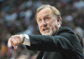 by: L.E. BASKOW Former Houston head coach Rick Adelman has been named the new coach for the Minnesota Timberwolves.