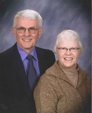by: Submitted photo David and Peggy Jeans, in a recent photo, celebrate their 50th wedding anniversary.