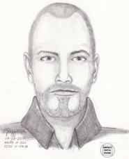 by: WLPD A white 1995 Mercedes Benz C-280 sedan, with the Oregon license plate 867CFJ, was taken at Albertson's in West Linn this morning by a man that looks like this.