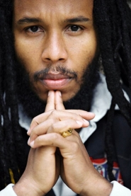 by: Courtesy of Tuff Gong Worldwide 