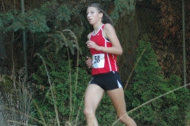 by: Kris Anderson Dalen Richardson (20:41.18) took second place during Wednesday's cross country meet at Sandy High School