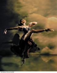 by: Courtesy of Andy Batt 