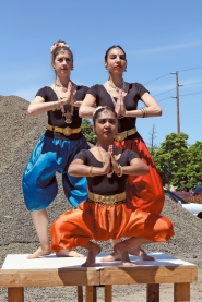 by: Courtesy of Beaverton Arts Commission 