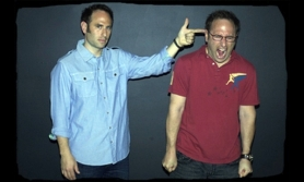 by: Courtesy of Randall Slavin 