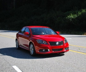 by: Marty Bontempo Sporty looks, good road manners and a reasonable price add up to a well-balanced, affordable driving machine.