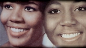 by: Courtesy of Fox 12 Best friends Delores Thompson and Gwendolyn Fulce were brutally murdered in September 1973 in a North Portland home as Delores's toddler son was nearby. Their families still feel the sting of the unsolved murders.