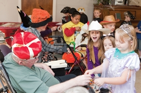 by: Chase Allgood Chase Allgood/News-Times