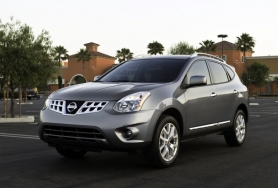 by: Courtesy of Nissan North America 
