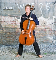 by: Courtesy of Alban Gerhardt 