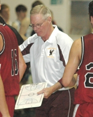 by: file photo Damascus Christian coach Terry Calhoun is shifting players to new roles and relying on an influx from the jayvee in the Eagles quest for a repeat Valley 10 title.