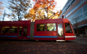 by: CHRISTOPHER ONSTOTT TriMet is expected to announce this month that the days of free streetcar rides are over.