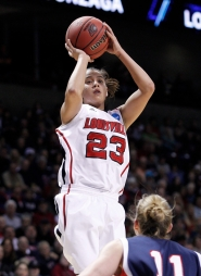 by: COURTESY OF UNIVERSITY OF LOUISVILLE 