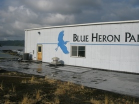 by: raymond rendleman The future of Blue Heron property in Oregon City is in limbo until a winning bid is determined by a bankruptcy trustee.
