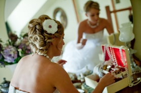 by: BECKY NERPEL The Jan. 14 bridal show, A Country Bridal Affair, will feature 15-20 Mount Hood area wedding vendors.