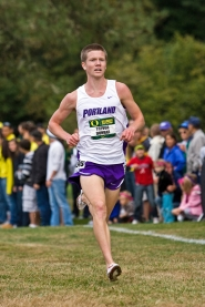 by: COURTESY OF UNIVERSITY OF PORTLAND The Oregon Ducks landed one of the Portland Pilots' top distance runners, Trevor Dunbar, who is expected to compete for UO in track and field next season.