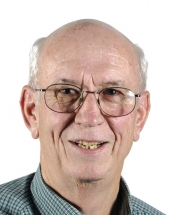 by: File photo Larry Cooper