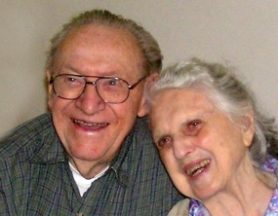 by: Submitted photo Rob Roy and Dorothy Cameron mark their 70th anniversary Dec. 28.