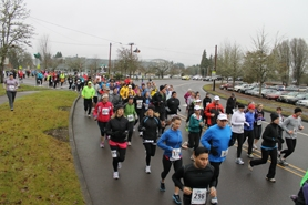by: John Schrag The Oregon Road Runners Club held its annual 