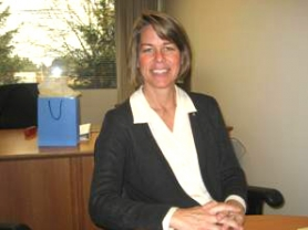 by:  Lisa Northrop brings more than 25 years of experience to her new role in the Mt. Hood National Forest.