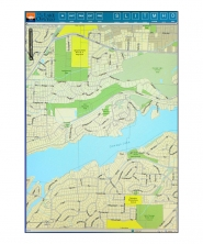 by: VERN UYETAKE A variety of interactive maps – in this case the one on property – are  now available on the city of Lake Oswego's  website.