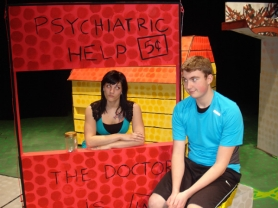 by: contributed photo The doctor
