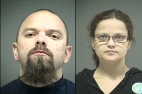 by: Washington County Sheriff's Office Jeffrey Levi Mcgregor and Cindy Kristina Scarlett