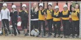 by: Mark Gibson, Rally Hat Failure-The St. Helens Lady Lions tried everything to get a run across last Wednesday at The Dalles Wahtonka, including putting helmets on backwards, but not much seemed to help in a 2-0 loss to TDW.
