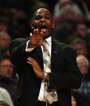 by: CHRISTOPHER ONSTOTT, Nate McMillan says Trail Blazers owner Paul Allen didn't make a mistake in firing him as Portland's coach in March.