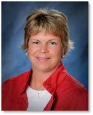 by: Submitted photo, Marianne Funderhide has been named as the new principal of Sherwood Middle School.