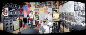 by: COURTESY OF 2:30 PUBLICITY, Japandroids celebrate the release of their critically acclaimed second album,