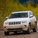 by: NWAPA/ARMIN AUSEJO - The 2013 Jeep Grand Cheokee was named Outdoor Activity Vehicle of the Year by the Northwest Automotive Press Association.