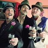 by: COURTESY OF THE QUICK & EASY BOYS - The Quick & Easy Boys sport a bevy of notable influences, and theyll bring their eclecticism to Wonder Ballroom May 17.