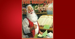 (Image is Clickable Link) by: PAMPLIN MEDIA GROUP - The Magic of Chrsitmas 2013 Catalog