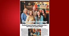 (Image is Clickable Link) by: PAMPLIN MEDIA GROUP - Discover West Linn Central Village