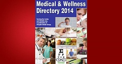 (Image is Clickable Link) by: PAMPLIN MEDIA GROUP - Medical & Wellness Directory 2014