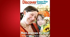 (Image is Clickable Link) by: PMG - Discover Progress Ridge May 2014
