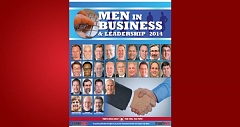 (Image is Clickable Link) by: PMG - Men in Business 2014