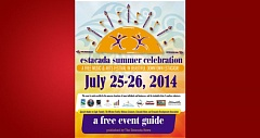 (Image is Clickable Link) by: PMG - Estacada Summer Celebration 2014