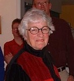 Muriel Smith Brown