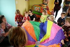 Photo Credit: PHOTO COURTESY OF PORTLAND EARLY LEARNING PROJECT - Portland Early Learning Project