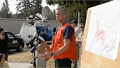 Photo Credit: PMG - 31 Pit Fire Press Conference - Spet 16th, 2014