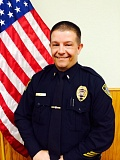 Photo Credit: SCAPPOOSE POLICE DEPARTMENT PHOTO - Norman Miller was named police chief for the Scappoose Police Department on Wednesday. He has worked for the department since 1999.