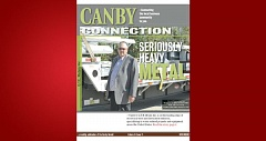 (Image is Clickable Link) Canby Connection November 2014