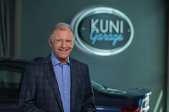 Joe Herman, Chief Operating Officer for Kuni Automotive Group, passed away on Oct. 29.